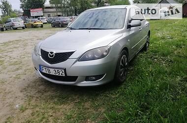 Mazda 3 2006 в Жмеринке