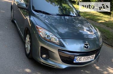 Mazda 3 2012 в Черновцах