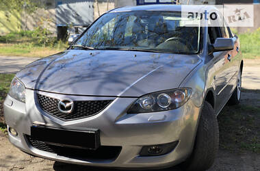 Mazda 3 2004 в Запорожье