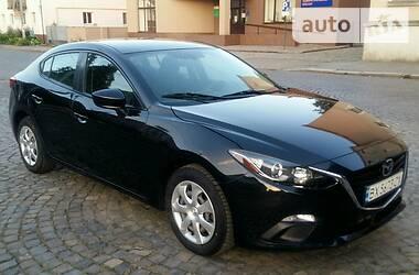 Mazda 3 2013 в Хусте