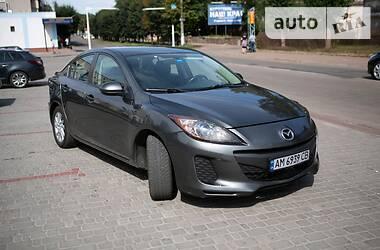 Mazda 3 2012 в Коростене