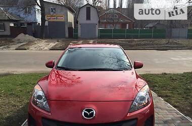 Mazda 3 2012 в Черкассах