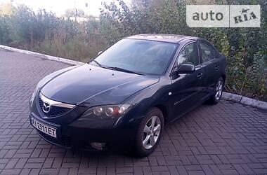 Mazda 3 2007 в Полтаве