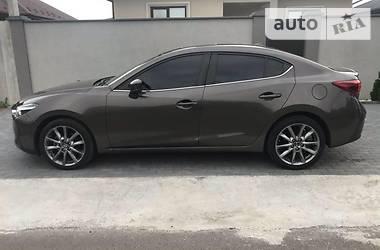 Mazda 3 2017 в Ужгороде