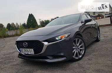 Mazda 3 2020 в Днепре