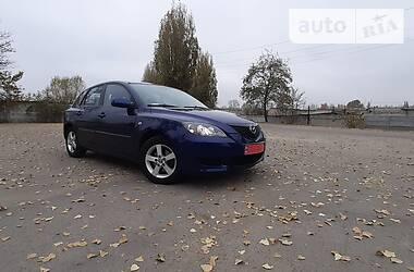 Mazda 3 2004 в Кременчуге