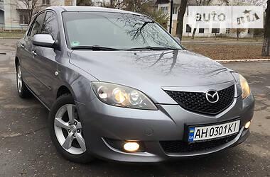 Mazda 3 2004 в Покровске