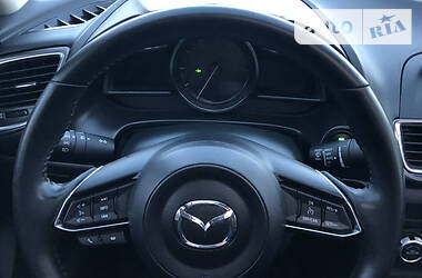 Mazda 3 2017 в Херсоне