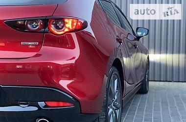 Mazda 3 2019 в Харкові