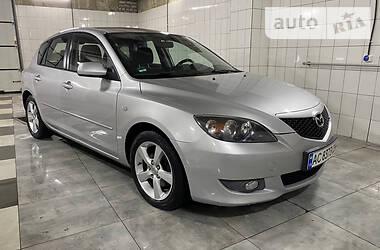 Mazda 3 2005 в Харькове