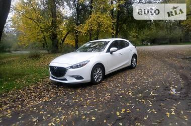 Mazda 3 2018 в Запорожье