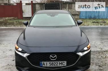 Mazda 3 2019 в Ирпене
