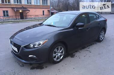 Mazda 3 2014 в Виннице