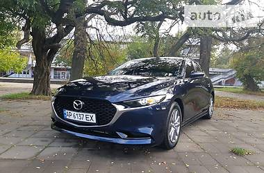 Mazda 3 2019 в Запорожье