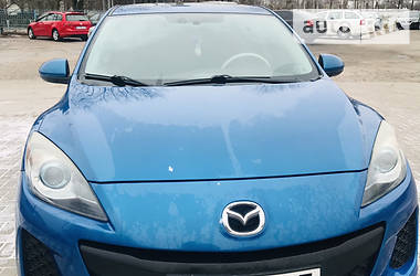 Mazda 3 2012 в Житомире