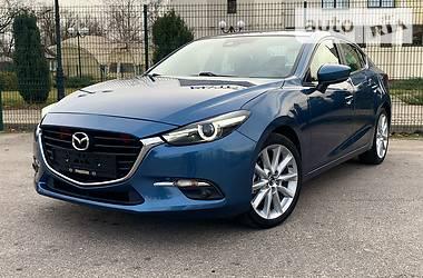 Mazda 3 2017 в Запорожье