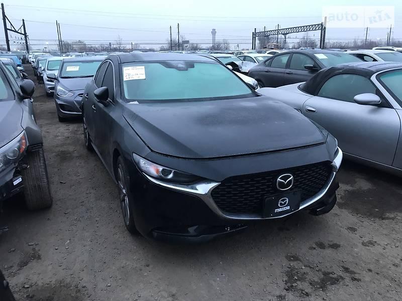 Mazda 3 2019 в Ужгороде