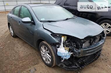Mazda 3 2012 в Днепре