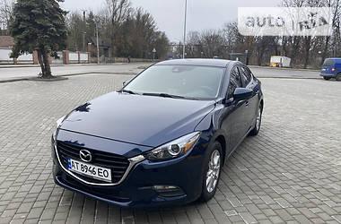 Mazda 3 2018 в Ивано-Франковске