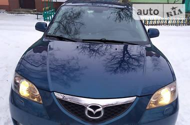 Mazda 3 2006 в Полтаве