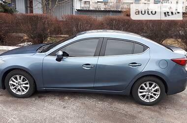 Mazda 3 2016 в Буче