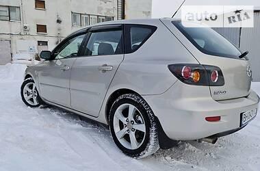 Mazda 3 2006 в Киеве