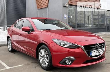 Mazda 3 2015 в Києві