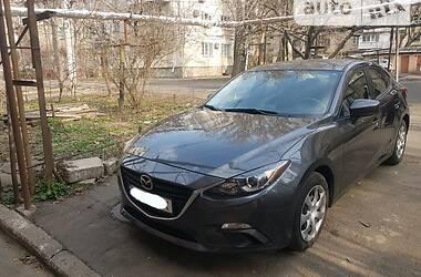 Седан Mazda 3 2014 в Одесі