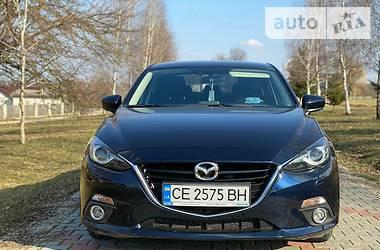 Mazda 3 2016 в Черновцах