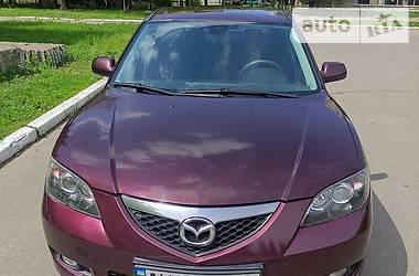 Седан Mazda 3 2008 в Авдеевке