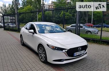 Седан Mazda 3 2019 в Запорожье