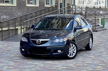 Седан Mazda 3 2009 в Одесі