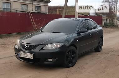 Седан Mazda 3 2005 в Херсоне