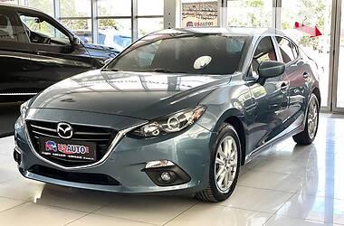 Седан Mazda 3 2014 в Херсоне