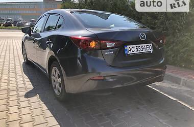Седан Mazda 3 2014 в Луцке