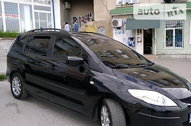 Mazda 5 2009 в Тернополе