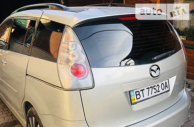 Mazda 5 2006 в Косове