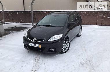 Mazda 5 2010 в Ровно