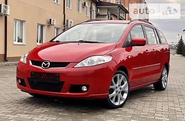 Mazda 5 2007 в Днепре