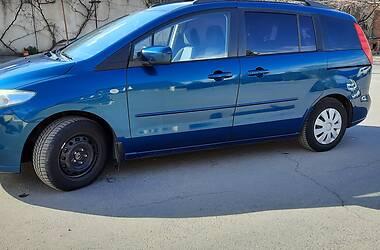 Минивэн Mazda 5 2007 в Виннице