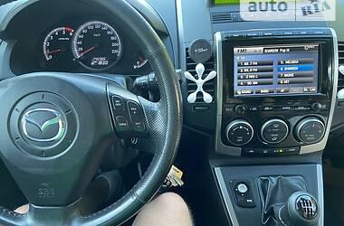 Мінівен Mazda 5 2008 в Луцьку