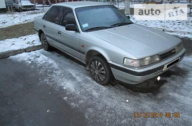 Mazda 626 1990 в Ровно