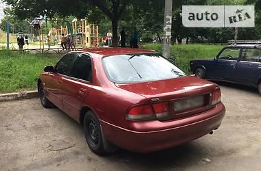 Mazda 626 1997 в Запорожье