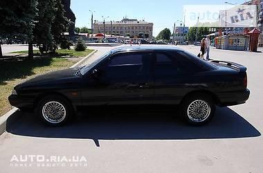 Mazda 626 1990 в Черновцах