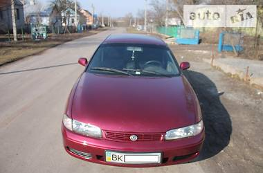 Mazda 626 1993 в Ровно
