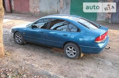 Mazda 626 1993 в Хмельницком