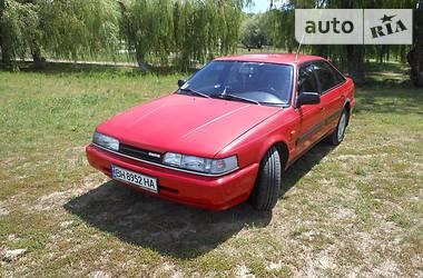 Mazda 626 1991 в Овидиополе