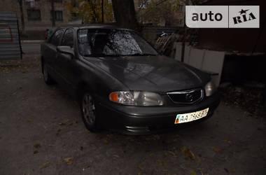 Mazda 626 2002 в Киеве