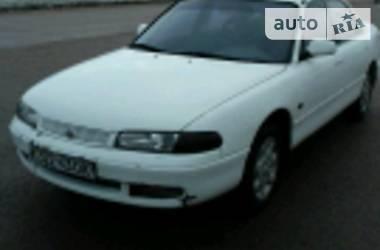 Mazda 626  1.8 1992