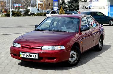 Mazda 626 1994 в Одессе
